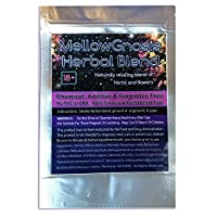 MellowGnosis Relaxing Herbal Smoking Blend
