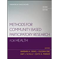 Methods for Community-Based Participatory Research for Health