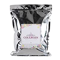 2500ml Modeling Mask Powder Pack Collagen for Anti aging & Firming