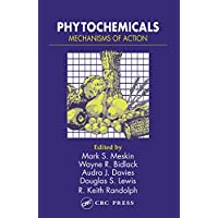 Phytochemicals: Mechanisms of Action