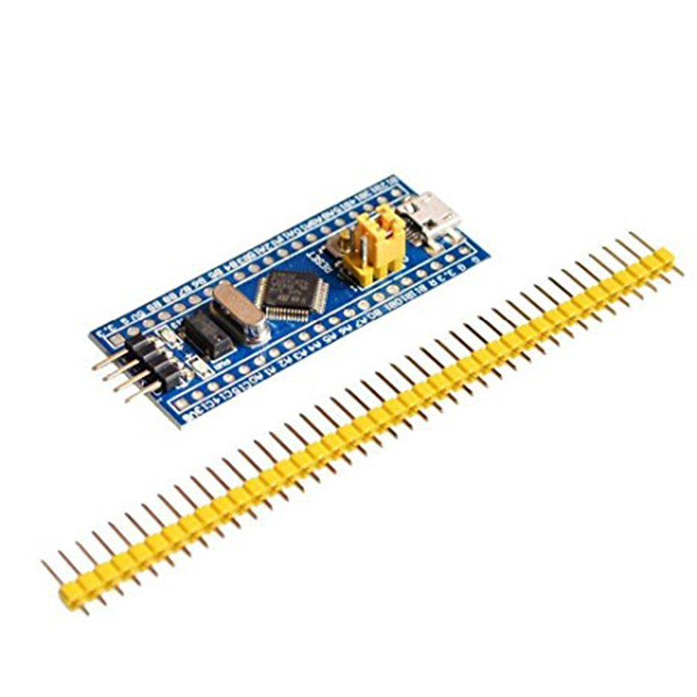 Taidacent STM32F103VET6 Minimum System Core Board STM32 Development Board Replace VCT6