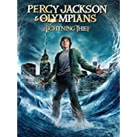 Percy Jackson & The Olympians: Writer's Draft with Craig Titley Featurette