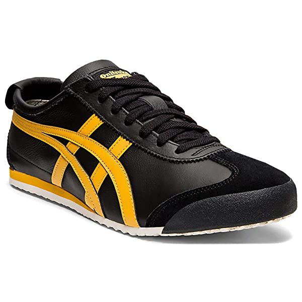 onitsuka tiger mexico 66 black poseidon uml model
