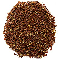 Soeos Authentic Szechuan Grade A Red Sichuan Peppercorns, Less Seeds, Strong Flavor, Essential for Kung Pao Chicken, Mapo Tofu, 4 oz.