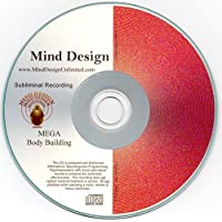 Bodybuilding and Body Sculpting Enhancement Subliminal CD - Mega Body Building! Improve Weight Training Focus and Drive!