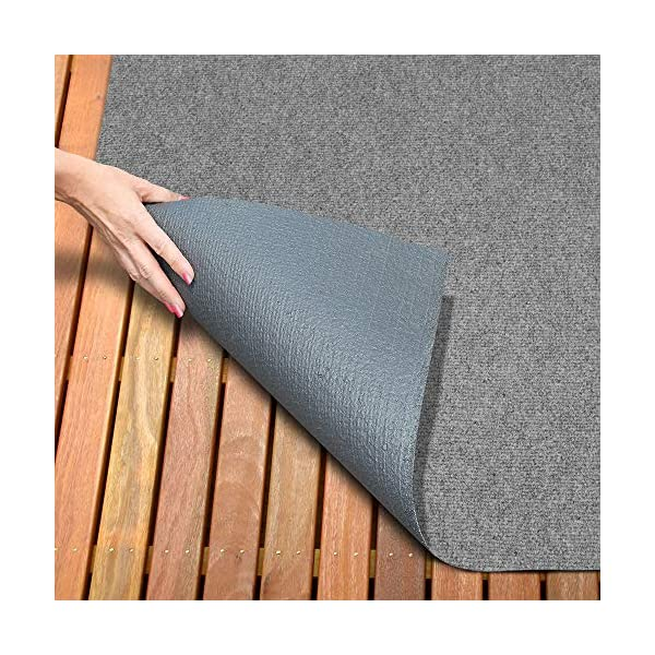 More Indoor Outdoor Carpet With Rubber