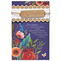 American Greetings Mother's Day Card for Daughter (Proud of You)