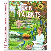 Ten Talents Cookbook