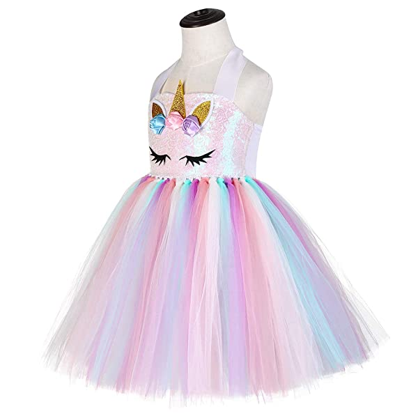 Tutu Dreams Easter Holiday Party Tutu Outfits for Girls