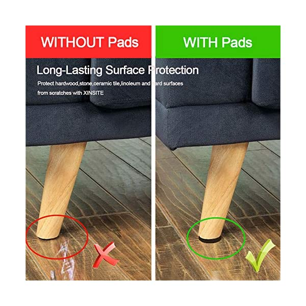 Protect Hardwood Tile Wood Floors, How To Protect Hardwood Floors From Furniture Scratches