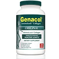 Genacol Collagen Joint Care Supplement and Joint Support for Back, Knees and Hands...
