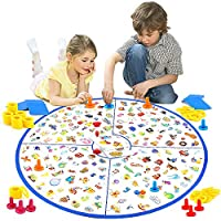 Three Classic Dexterity Wooden Balancing Family Games Animal Adventures Childrens Board Game Bundle Irr-Elephant Early Learning Play Brybelly Holdings Inc. /& Honeycomb Havoc Game Night Fun Includes Cat-tastrophe