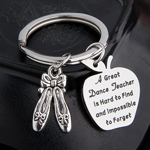 TGBJE New Job Gift Congratulations On Your New Job Keychain Best of Luck Keychain Coworker Leaving Gift