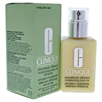 Clinique Dramatically Different Moisturizing Lotion+ with Pump Very Dry to Dry Combination...