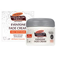 Palmer's Cocoa Butter Formula Eventone Fade Cream Daily Moisturizer for Dark Spots...