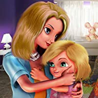 Virtual Mother Life Real Family Simulator 3D: Mom Happy Home Adventure Sim Games For Girls For Free 2018