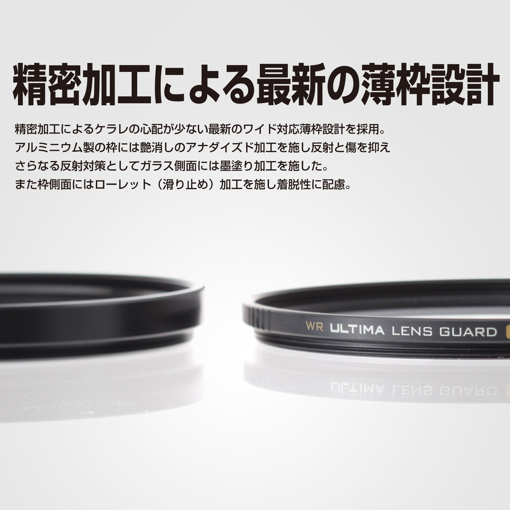 Kenko Lens Filter MC Protector 43mm Lens Protection for 343,111
