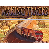 Making Tracks