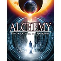 Alchemy: Psychology & Alchemists