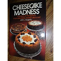 Cheesecake Madness